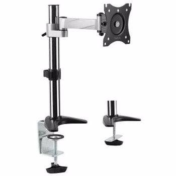 Suport Monitor Logilink BP0075 27 inch Silver