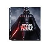 Razboiul Stelelor - Ep. I-VI (Blu Ray Disc) / Star Wars - The Complete Saga (Episodes I-VI)