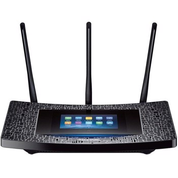 Router Wireless TP-Link Gigabit AC1900 Touch P5