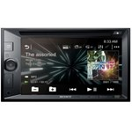 Player Auto Sony XAVW651BT, 4x55W, USB, Bluetooth