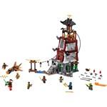 LEGO NINJAGO Asediul farului L70594