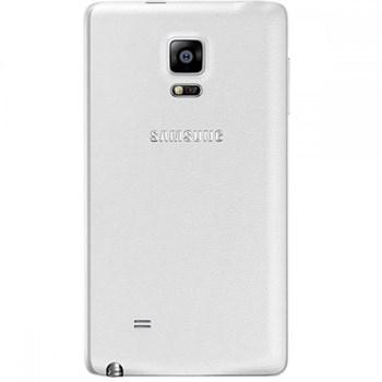 Capac protectie spate Samsung EF-ON915SWEGWW pentru Galaxy Note Edge SM-N915F (Alb)