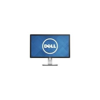 Dell 27'' LED IPS UHD 4K (3840X2160) 16:9, 8ms, 6ms GTG, Negru