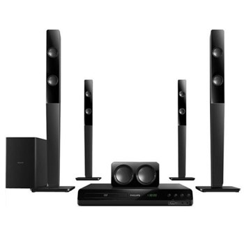 Sistem Home cinema cu DVD Philips, HTD3570/12