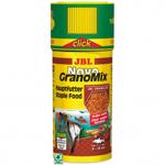 Hrana pentru pesti JBL NovoGranoMix Click, 250ml