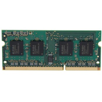 SODIMM 4GB DDR3 PC-10600 KINGSTON KVR13S9S8/4