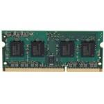KINGSTON Memorie SODIMM DDR III 4GB, 1333MHz KVR13S9S8/4