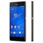 "Resigilat! Telefon Mobil Sony Xperia Z3, Quad-core 2.5 GHz Krait 400, IPS LCD capacitive touchscreen 5.2"", 3GB RAM, 16GB Flash, Wi-Fi, 4G, Android 4.4.4 KitKat (Negru) (ID 2820288)"