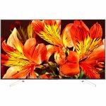 Televizor Sony LED Smart TV KD55 XF8596 140cm Ultra HD 4K Black