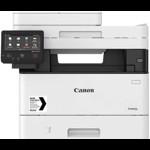 Multifunctionala Canon i-SENSYS MF443DW, Laser, Monocrom, Format A4, Retea, Wi-Fi