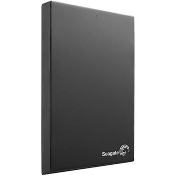 """HDD extern Seagate Expansion 2TB, 2.5"""", 5400 rpm, 8MB, USB 3.0, Negru"""