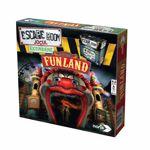 Escape Room - extensie Bine ati venit la Funland