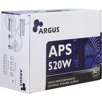 Inter-Tech Sursa Argus 520W