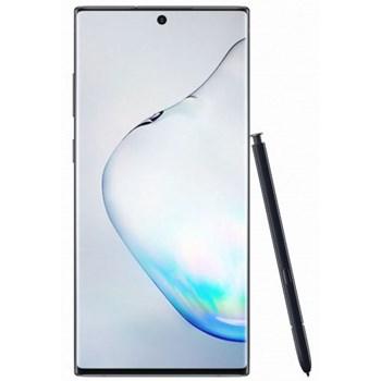 Telefon mobil Samsung Galaxy Note 10 Plus N975 256GB Dual SIM 4G Aura Black SM-N975FZKDROM