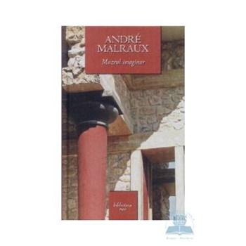Muzeul Imaginar - Andre Malraux 973-103-290-0
