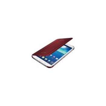 "Book Cover Samsung pentru Galaxy TAB 3, 8"", Garnet Red"
