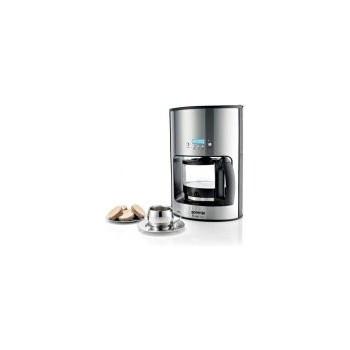 Cafetiera Gorenje CM12E, 1080 W, 1.2 L