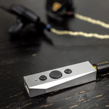 Convertor Digital/Analog (DAC) miniDSP IL-DSP