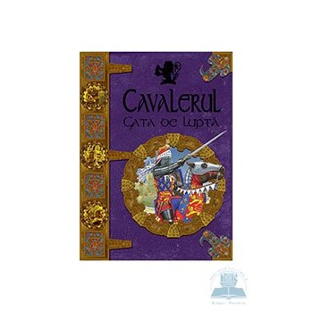 Cavalerul gata de lupta - David Stewart