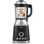 Blender TEFAL Ultrablend Cook BL962B38, 1.75l, 1300 W, smoothie, 10 trepte de viteza