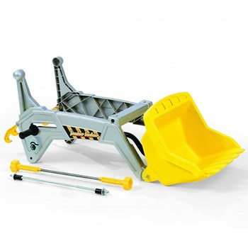 Cupa tractor Rolly Junior Lader