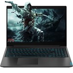 Laptop Gaming Lenovo IdeaPad L340-15IRH Intel Core (9th Gen) i5-9300H 256GB 8GB nVidia GeForce GTX 1050 3GB FullHD Tastatura ilum. Black 81lk009erm