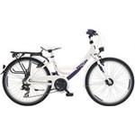 Bicicleta Layana Girl Purple 26