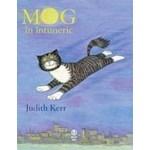 Mog in intuneric - Judith Kerr 978-606-978-103-6