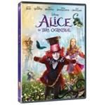 Alice in Tara Oglinzilor [DVD][2016]