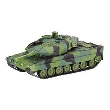 Tanc de Lupta Strv 122A/122B