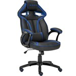 Scaun gaming Inaza Cobra Black/Blue