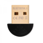 Adaptor Bluetooth 4.0 usb BT4 negru