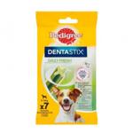 PEDIGREE DentaStix Daily Fresh, recompense câini talie mica, batoane, ceai verde, 7buc