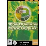 Joc PC Namco Bandai The Ultimate Sport Quiz