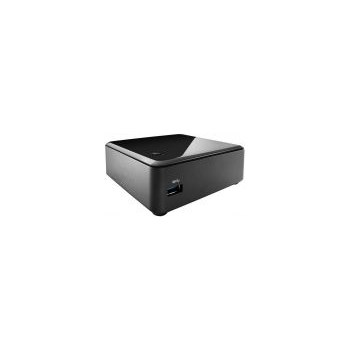Barebone Intel NUC (Next Unit of Computing) (Placa de baza DC53427HYE, Intel Core i5-3427U, No RAM, No HDD, Intel HD Graphics 4000, USB 3.0, HDMI, Mini DisplayPort)