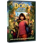 Dora in cautarea orasului secret / Dora and the Lost City of Gold