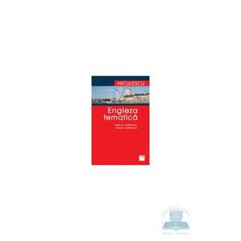 Engleza tematica - Hans G. Hoffman, Marion Hoffman 329519