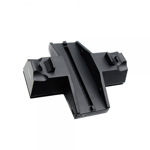 Stand cooler vertical cu incarare pentru 2 controllere Dobe pentru PlayStation PS4 negru