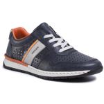 Pantofi RIEKER - B5135-15 Blau