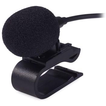 Microfon extern universal CMC Jack 3.5mm Bluetooth Black cmc mic 3.5