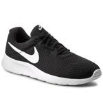 Pantofi NIKE - Tanjun 812654 011 Black/White