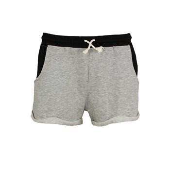 Pantaloni scurti ZARA Colle Grey