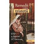 Remedii contra tristetii - Vasile Nechita