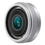 Obiectiv Lumix G 14mm F2.5 II MFT, Argintiu