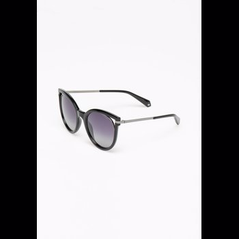 Ochelari de soare cat-eye cu lentile ultrapolarizate