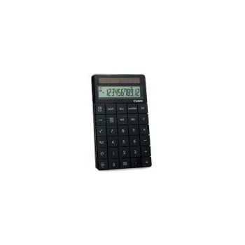 Calculator de birou Canon X Mark I Black be3982b001aa