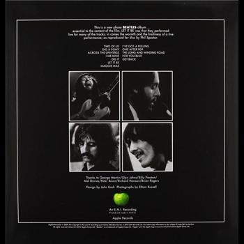 Let It Be - Vinyl