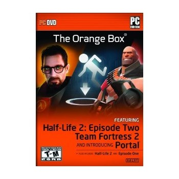 Joc PC Half-Life 2: The Orange Box