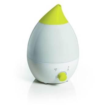 Umidificator LAICA Baby Line HI3012, 1.3l, alb-verde