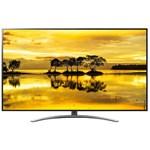 Televizor LED LG Smart TV 55SM9010PLA Seria M9010PLA 139cm negru-argintiu 4K UHD HDR